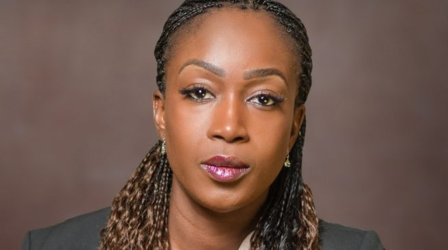 Olowola, founder CSR-in-Action, becomes first West African on GRI board