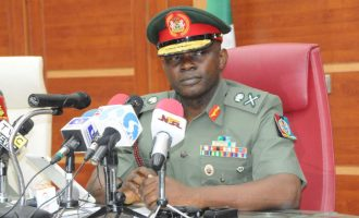 DHQ panel: Officers indicted in killing of policemen in Taraba must be punished