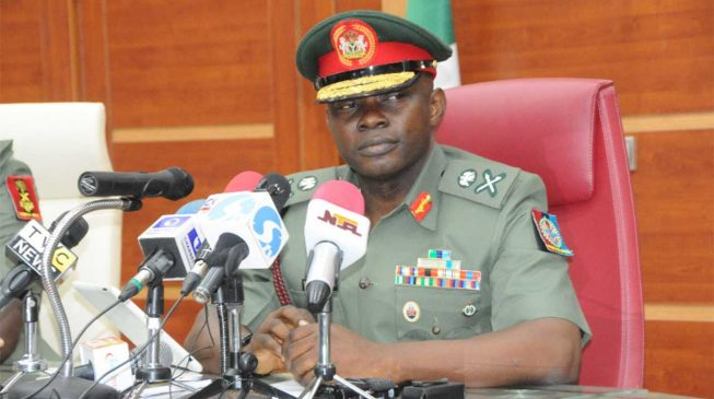 DHQ sets up panel to probe killing of police officers