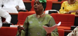 Olujimi: Uncommon grace gave senatorial seat back to me