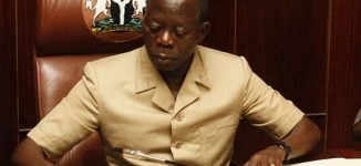 Why Oshiomhole should resign