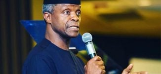 Osinbajo inaugurates livestock transformation plan in Adamawa