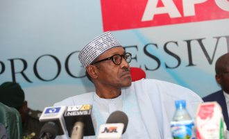 I've been fair to south-east despite low votes I got from the zone, says Buhari