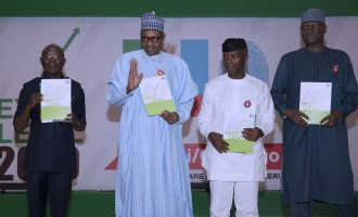 Group hails Buhari's 'Next Level' policy document