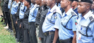 Police begin recruitment of constables
