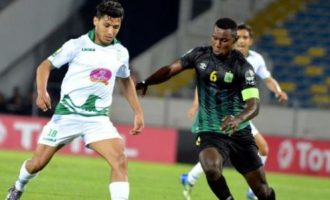Raja Casablanca inch closer to CAF CC trophy after thrashing AS Vita