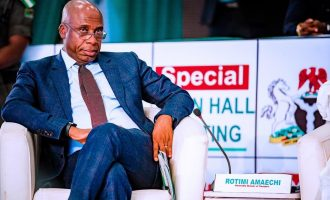 Senate summons Amaechi over 'neglect' of eastern rail lines