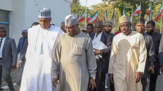 PDP to kick off 2019 campaign in Sokoto, asks Nigerians to reject APC