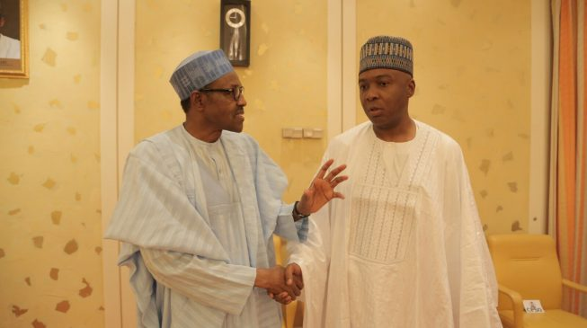 N'assembly transmits CAMA to Buhari