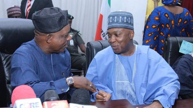 Secondus, Saraki: Why Atiku must emerge president in 2019