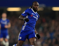 Moses has to improve to get into Chelsea squad, says Sarri