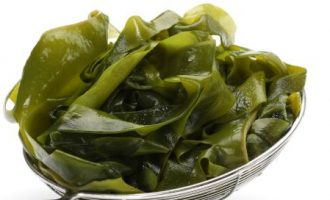 Eat Me: Eight reasons seaweed is great for you