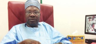 Gombe senator defects from PDP to APC
