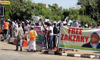 Over 100 Shi'ites arraigned, granted bail