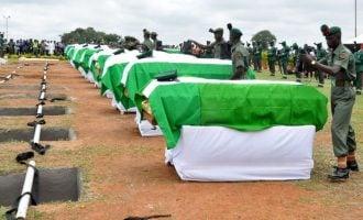APC: Atiku dancing on graves of fallen soldiers