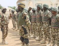 Improve welfare of soldiers to curb mass resignation, reps tell army