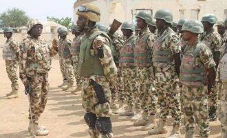 Human rights group says soldiers didn't kill innocent citizens in Zamfara