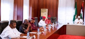 South-east govs want Second Niger Bridge ready in two years