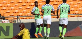 Two lawful goals disallowed — but Eagles book AFCON 2019 ticket