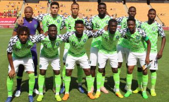 Nigeria, Egypt in Pot 1 as CAF holds AFCON 2019 draw Friday