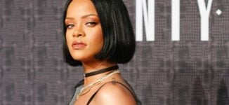 'I don't see it happening' – Rihanna keeps Drake off forthcoming reggae album
