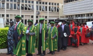 UNN to award record number of PhD degrees during 48th convocation