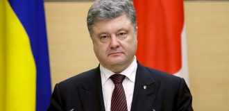 Ukraine bans Russian men from entering country
