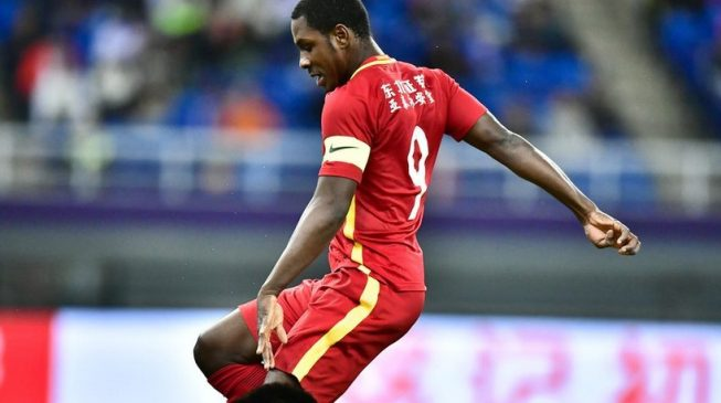 Ighalo: So sad I won't play against S'Africa… I'll be out for four weeks