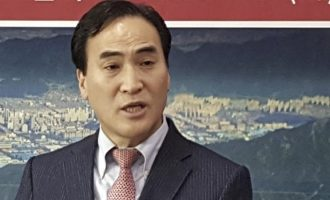 Interpol snubs Russian contender, elects South Korean as president