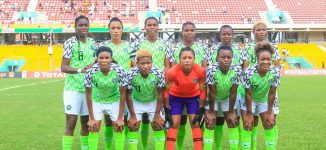 Oluehi the heroine as Ngozi fly Falcons to AWCON final