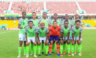 Falcons edge Ivory Coast on penalties to win first WAFU Cup