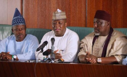 We can't afford N30,000 minimum wage, governors insist