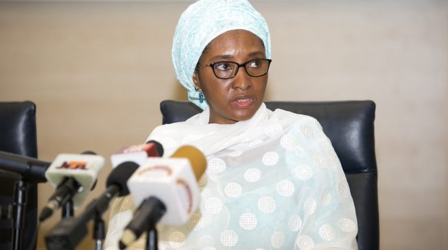 Zainab Ahmed: Why Nigeria needs a central register for oil business owners