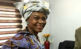 Abiola's wife calls Jonathan's book 'monumental manipulation of facts'