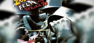 40 years later, Fela's 'Zombie' to be re-released