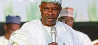 Amosun: I inherited a failed state