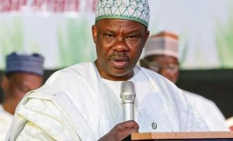 Ogun APC asks banks to reject Amosun's 'shady' loan requests