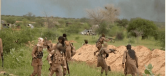 Boko Haram attacks military barracks in Borno