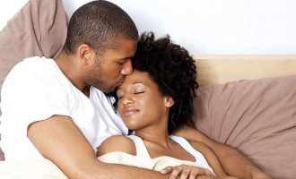 POLL: How often do you have sex in your relationship/marriage?