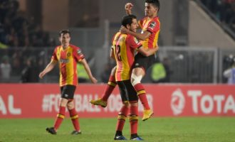 Esperance emerge CAF Champions League winners
