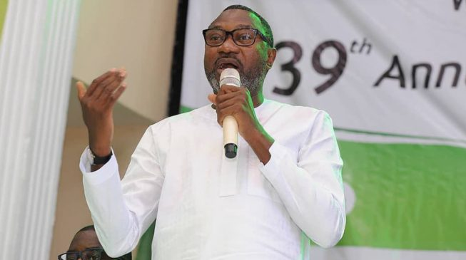 Otedola tells court: I was the one that alerted Jonathan to fuel subsidy scam