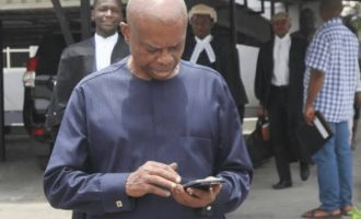 EXTRA: 'You have no right to question me' — ex-perm sec challenges EFCC lawyer in court