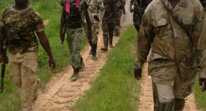 'I pulled off this dirty uniform and fled' — soldier speaks on deadly Boko Haram attack