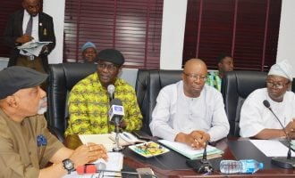 ASUU denies receiving N163bn from FG, asks VCs to set the record straight