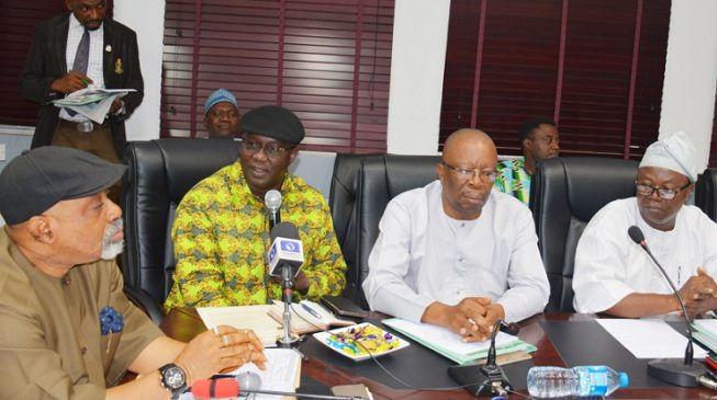 Strike looms as FG, labour fail to reach agreement on N30k minimum wage adjustment