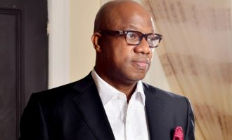 Court asked to disqualify Dapo Abiodun, APC guber candidate, over certificate scandal