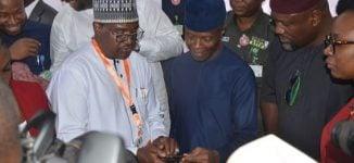 Hello Abuja, you can now enjoy Google's free Wi-Fi