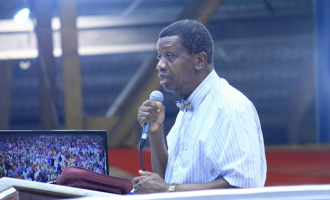 Four questions God asked Adeboye