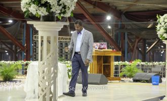 Adeboye: I avoided my village for 13 years because family members wanted to kill me
