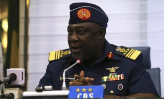 Police: Why we didn't parade suspects involved in killing of Badeh